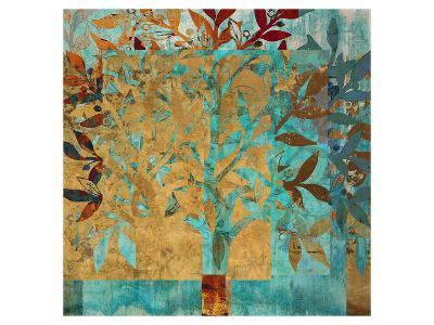 Serendipity Tree I-Louise Montillio-Premium Giclee Print