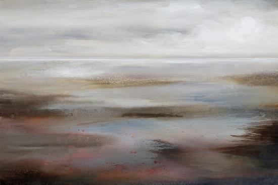 Serene Image-Karen Hale-Art Print