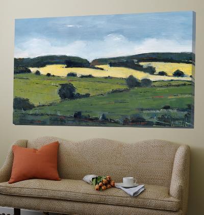 Serene Landscape 2-Jacques Clement-Loft Art