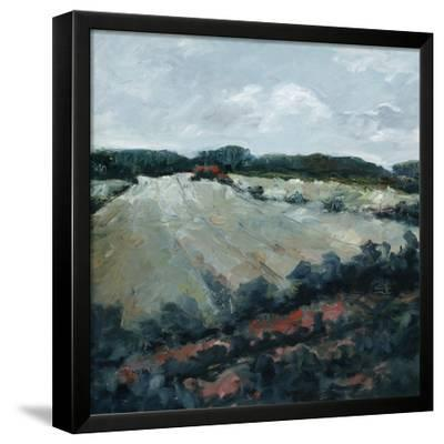 Serene Landscape 5-Jacques Clement-Framed Art Print
