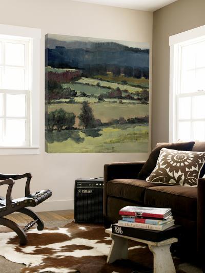 Serene Landscape 6-Jacques Clement-Loft Art