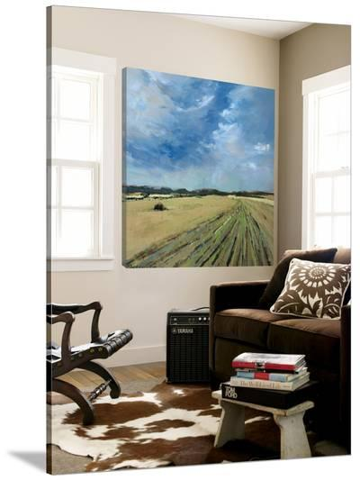 Serene Landscape 7-Jacques Clement-Loft Art