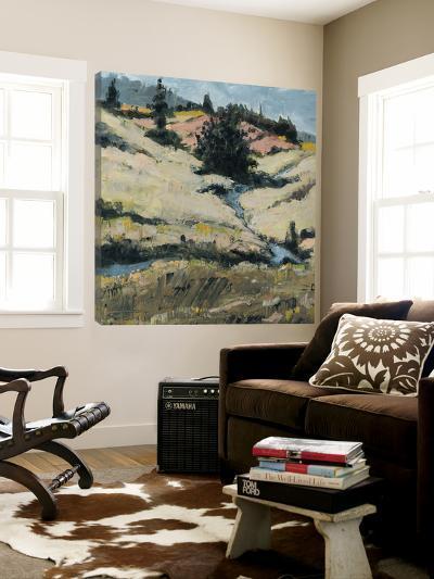 Serene Landscape 8-Jacques Clement-Loft Art