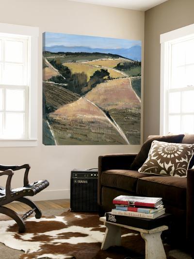 Serene Landscape 9-Jacques Clement-Loft Art
