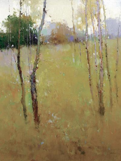 Serene Meadow--Premium Giclee Print