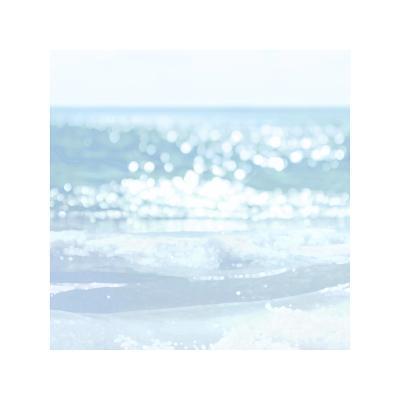 Serene Reflection I-Kate Carrigan-Giclee Print