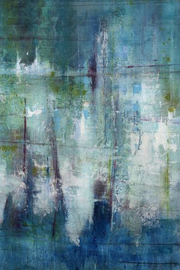 Serene Twilight-Joshua Schicker-Giclee Print