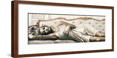 Serenita-Gualtiero Bassi Scala-Framed Giclee Print