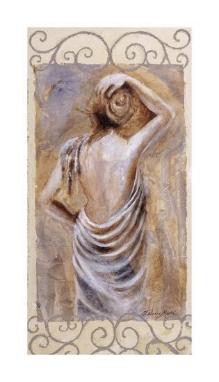 Serenite-Fabienne Martin-Giclee Print
