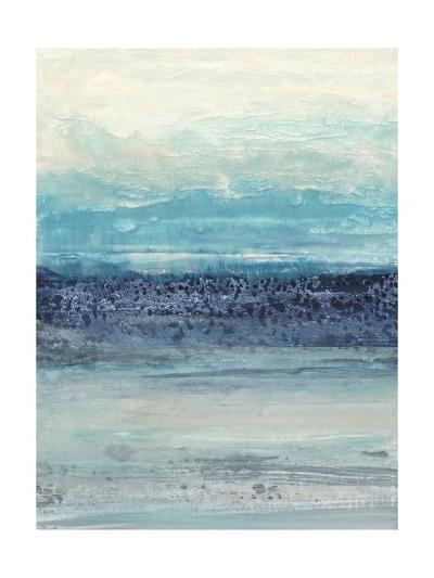 Serenity 2-Iris Lehnhardt-Art Print