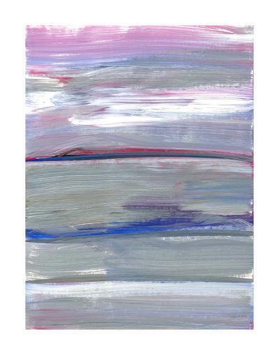 Serenity - Daylight Dreaming-Joan Davis-Art Print