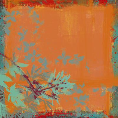 Serenity III-Ken Hurd-Giclee Print