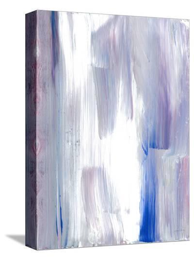 Serenity - Wander-Joan Davis-Stretched Canvas Print
