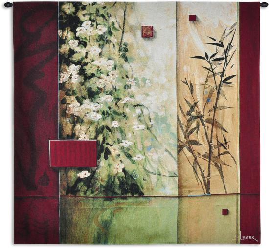 Serenity-Don Li-Leger-Wall Tapestry