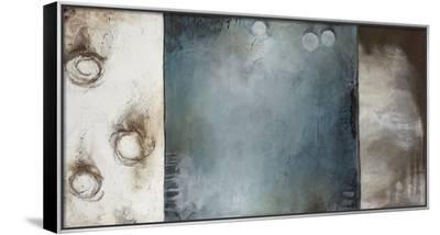 Serenity-Julie Havel-Framed Canvas Print