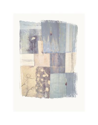 Serenity-Dominique Gaudin-Art Print