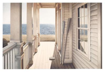 Serenity-Daniel Pollera-Art Print