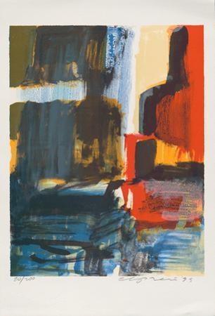 Ohne Titel I, c.2001