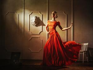 Tango by Sergey Smirnov