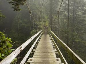 West Coast Trail - Day 3 by Sergio Ballivian