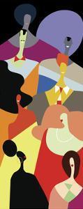 Language Afrogroup by Sergio Baradat