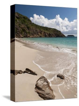Anse de Grande Saline Beach, St. Barthelemy, West Indies, Caribbean, Central America