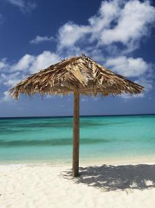 Arashi Beach, Aruba, West Indies, Dutch Caribbean, Central America by Sergio Pitamitz