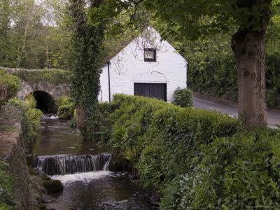 Avoca, County Wicklow, Leinster, Republic of Ireland (Eire)