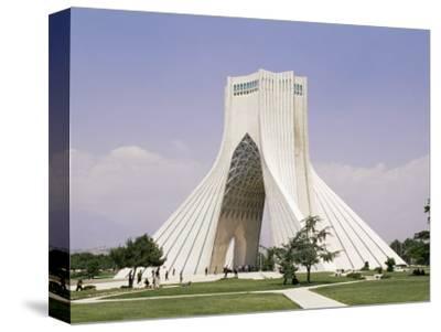 Azadi Tower, Teheran, Iran, Middle East