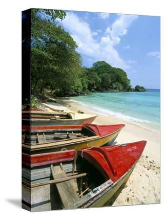 Boston Beach, Port Antonio, Jamaica, West Indies, Central America