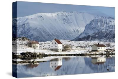 Eggum, Lofoten Islands, Arctic, Norway, Scandinavia