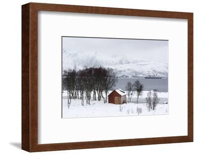 Fornes, Vesteralen Islands, Arctic, Norway, Scandinavia