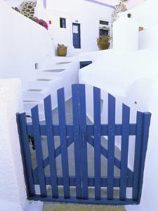 Imerovigli, Island of Santorini (Thira), Cyclades Islands, Aegean, Greek Islands, Greece, Europe by Sergio Pitamitz