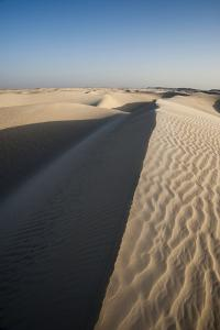 Khaluf Desert, Oman by Sergio Pitamitz