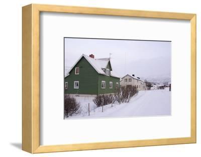 Noss, Vesteralen Islands, Arctic, Norway, Scandinavia