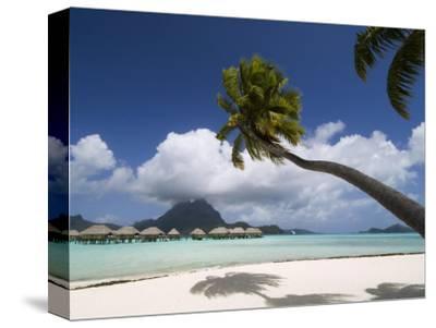 Pearl Beach Resort, Bora-Bora, Leeward Group, Society Islands, French Polynesia