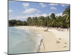 Sonesta Island, Aruba, West Indies, Dutch Caribbean, Central America by Sergio Pitamitz