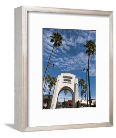 Universal Studios, Hollywood, Los Angeles, California, United States of America, North America