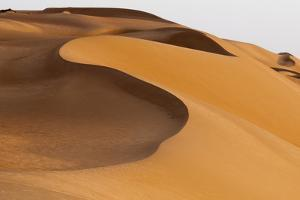Wahiba Sands Desert, Oman by Sergio Pitamitz