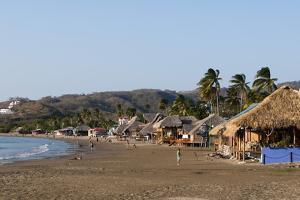 San Juan Del Sur, Nicaragua, Central America by Sergio