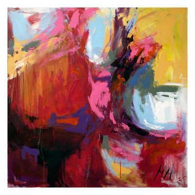 Série Abstrait 02-Marc Archambault-Art Print