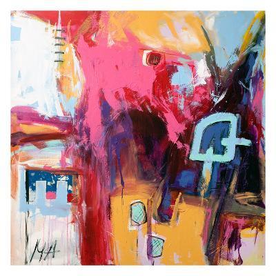 Série Abstrait 03-Marc Archambault-Art Print