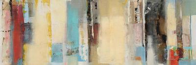 Serie Caminos #11-Ines Benedicto-Art Print