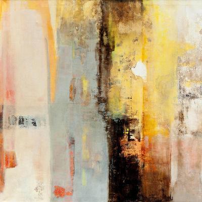 Serie Caminos #45-Ines Benedicto-Art Print