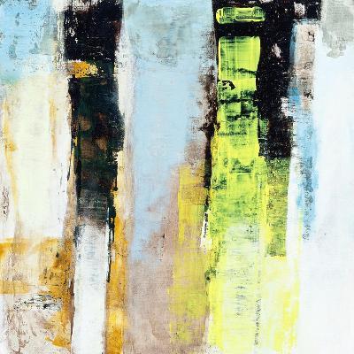 Serie Código #12-Ines Benedicto-Art Print