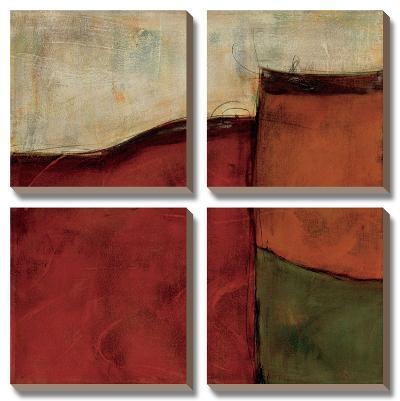Series Esmero I-Nancy Villareal Santos-Canvas Art Set