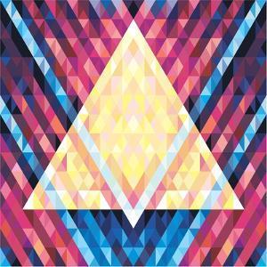Geometric Pattern 02 by serkorkin