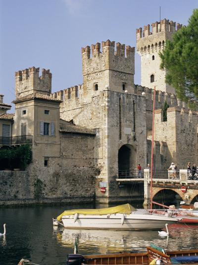 Sermione, Lake Garda, Italian Lakes, Italy, Europe-James Emmerson-Photographic Print