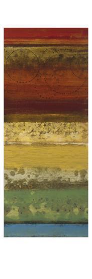 Serrate I-Selina Werbelow-Premium Giclee Print