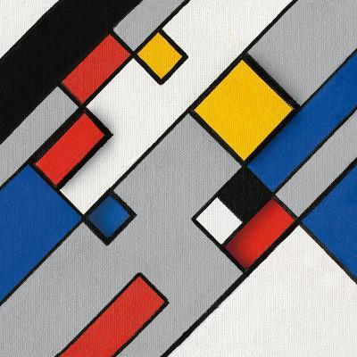 Set II-Theo Schouten-Art Print